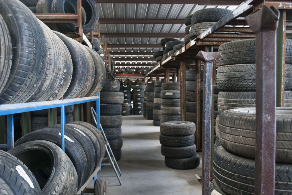 Honda Wheels & Tires Salvage