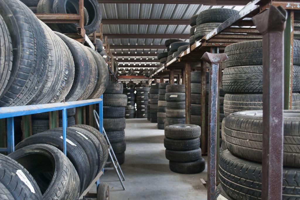 Honda Wheels & Tires Salvage